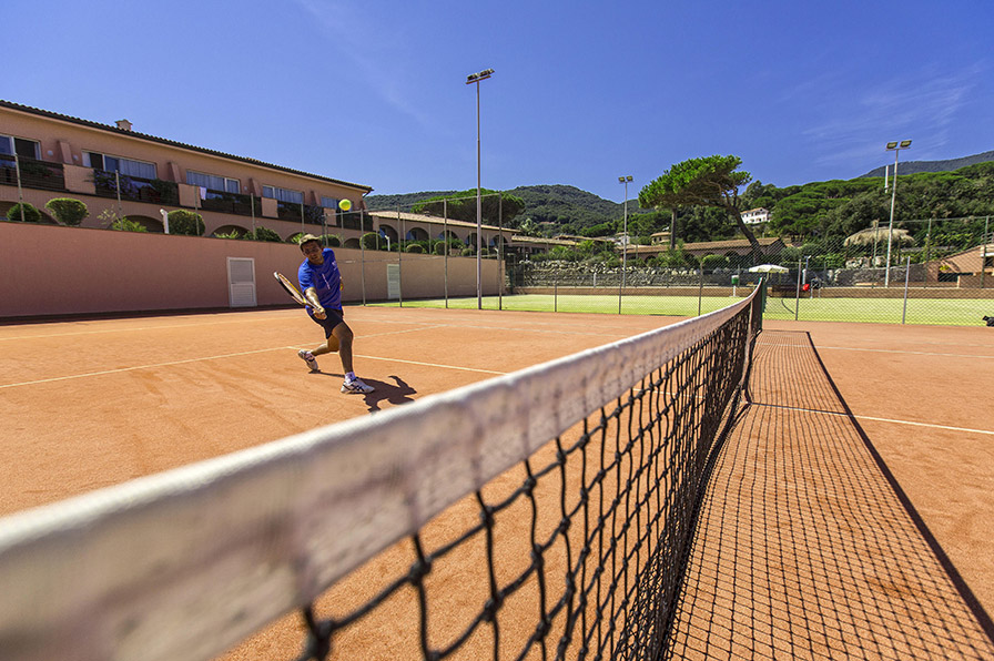 Elba sports and activities